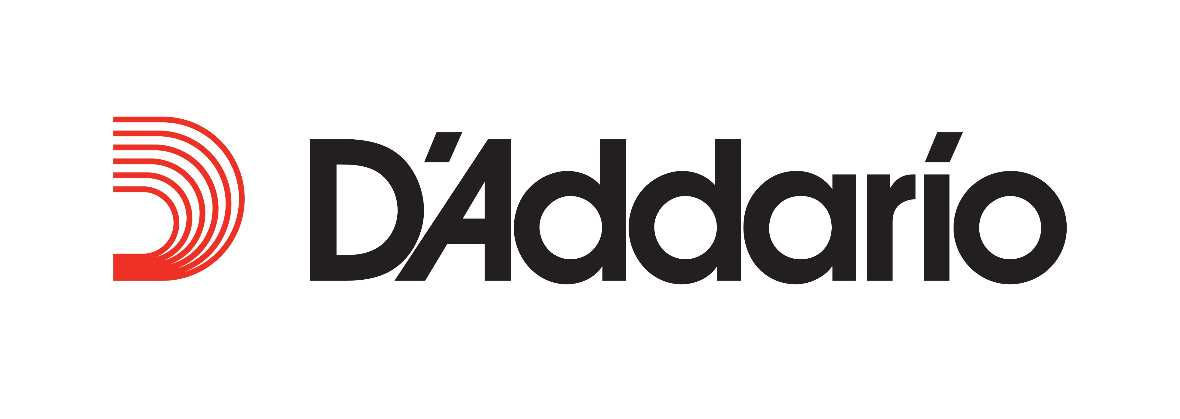 Daddario_Logo_black